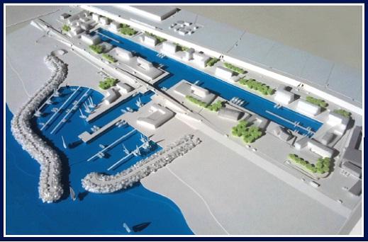 Progetto Porto Turistico