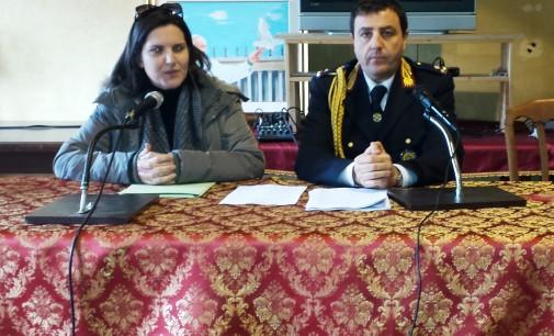 Resoconto delle attività svolte dal Comando di Polizia Municipale