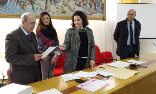 Conferita la cittadinanza onoraria a Gabriele Turchi