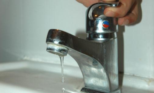 Avviso interruzione servizio idrico giovedì 02 luglio 2020 dalle ore 8:30 alle ore 16:30.