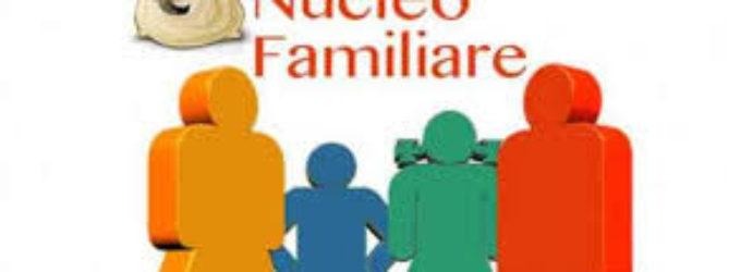 Richiesta per assegno nucleo familiare con almeno 3(tre) figli minori – scadenza presentazione domande 31 gennaio 2019
