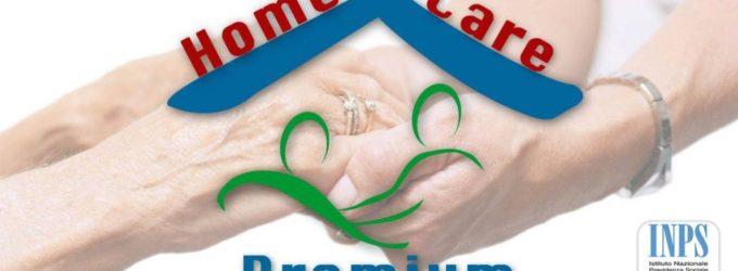 Avviso Bando Home Care Premium – 2019/2022 – presentazione domande