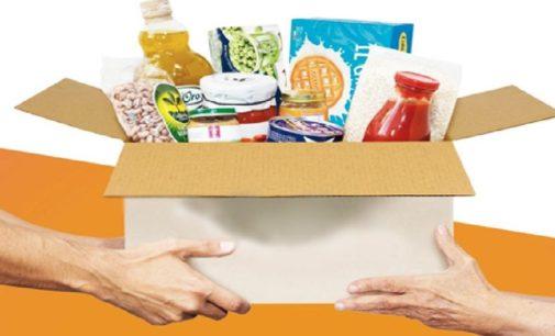Ocdpc n.658 del 29 marzo 2020. Ulteriori interventi urgenti di protezione civile. Avviso Contributi per misure urgenti di solidarietà alimentare.
