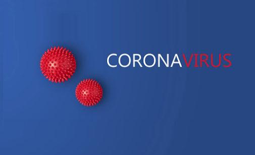 EMERGENZA CORONAVIRUS COVID19