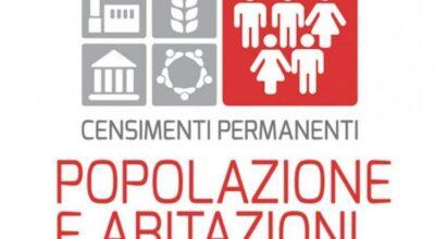 Censimento permanente della popolazione 2021: bando di selezione pubblica per titoli ai fini del conferimento degli incarichi di rilevatore